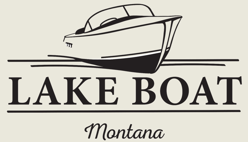 Lake Boat Builders Montana